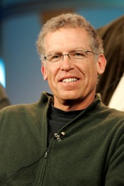 Lost Carlton Cuse Photo