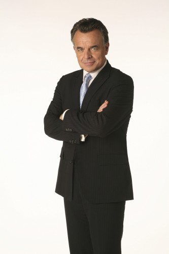 Ray Wise As The Devil In Reaper