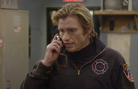 RESCUE ME: Denis Leary as Tommy Gavin -Photo: Larry Riley / FX.