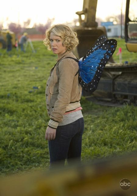 Samantha Who Season 1 Episode 13 The Butterflies Photos
