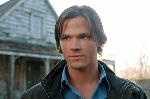 Supernatural Episode Photos From Season 3 Episode 16 No Rest For The Wicked