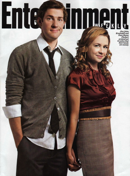 mt_gallery:The Office EW Covers