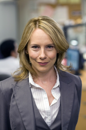 Amy Ryan Joins The Cast Of The Office