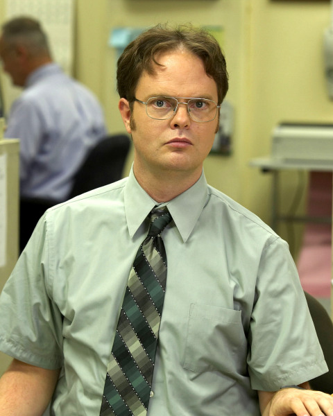 Rainn Wilson To Play Guest Programmer At Turner Classic Movies