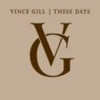 Vince Gill CD Cover