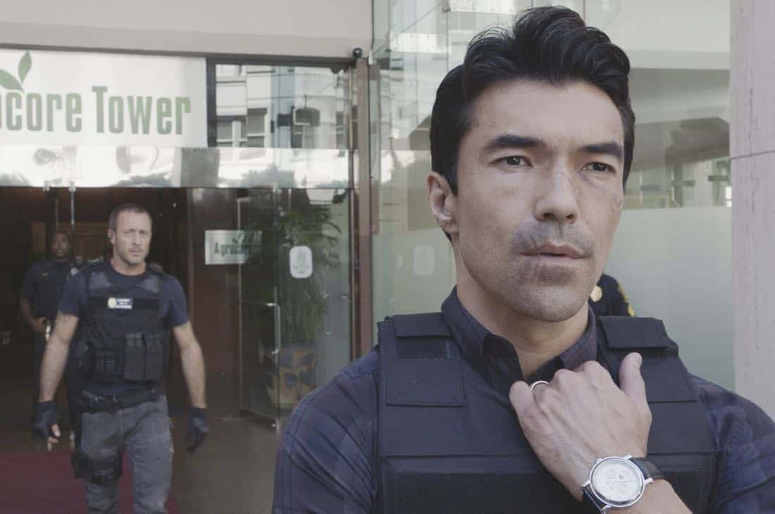 Hawaii Five 0 Episode 18 Season 8 02