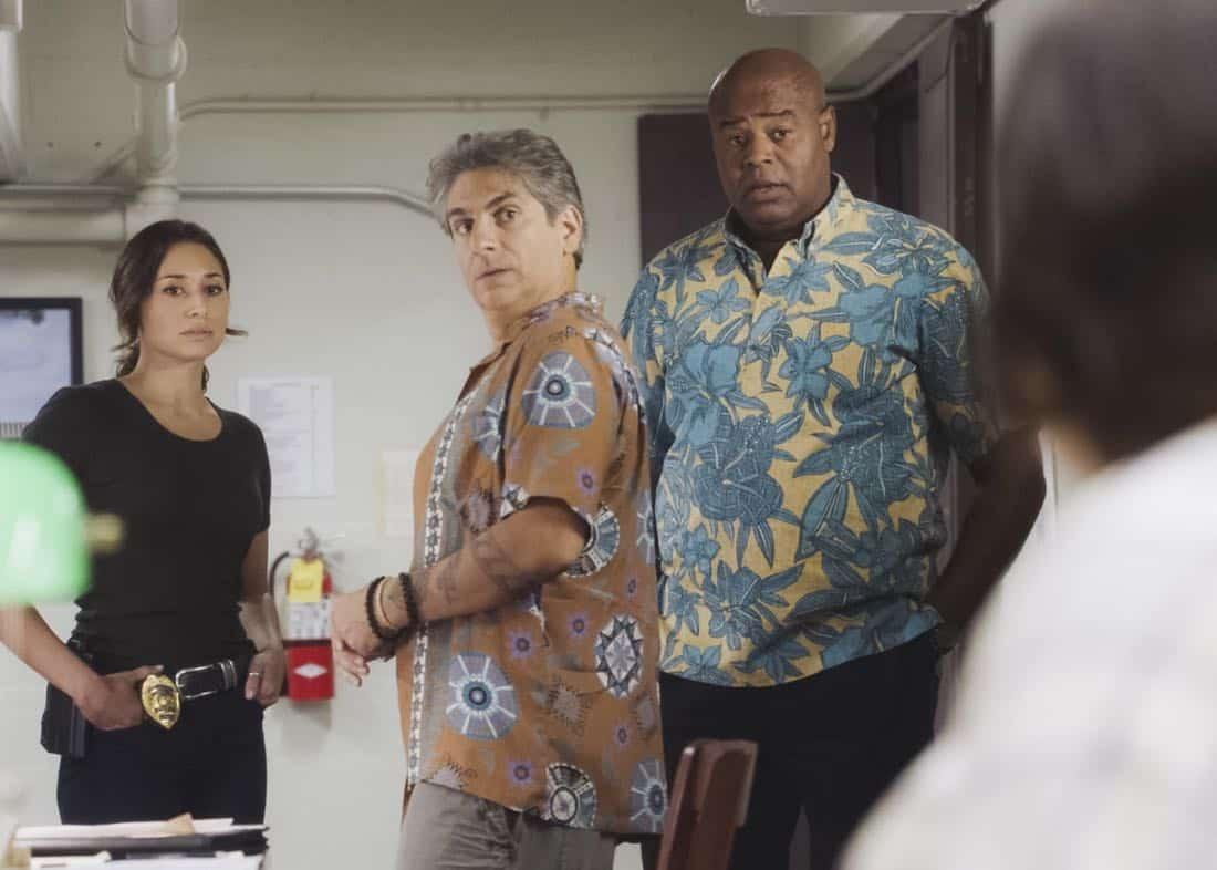 Hawaii Five 0 Episode 18 Season 8 07