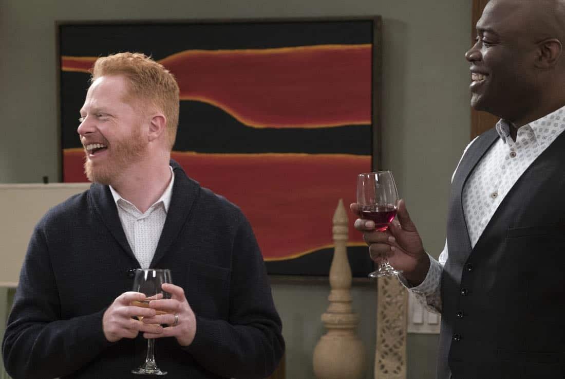 Modern Family Episode 9 Season 14 Spanks for the Memories 10