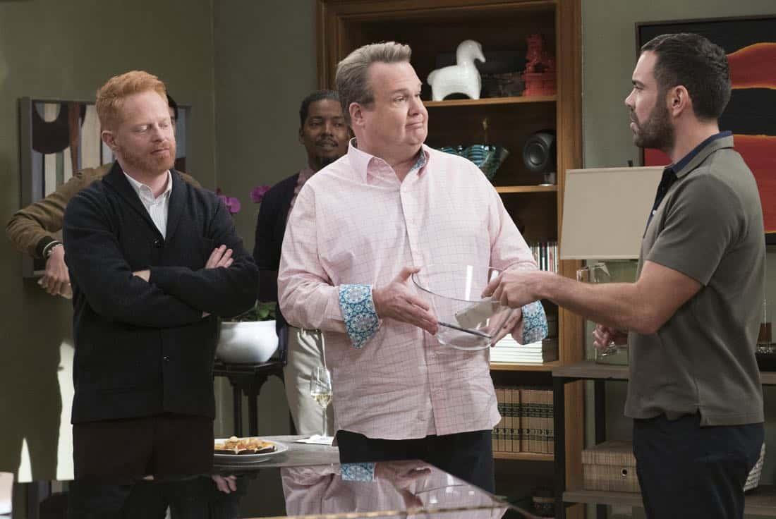Modern Family Episode 9 Season 14 Spanks for the Memories 13