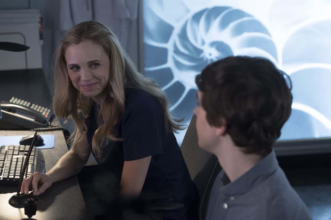 The Good Doctor Episode 15 Season 1 Heartfelt 02