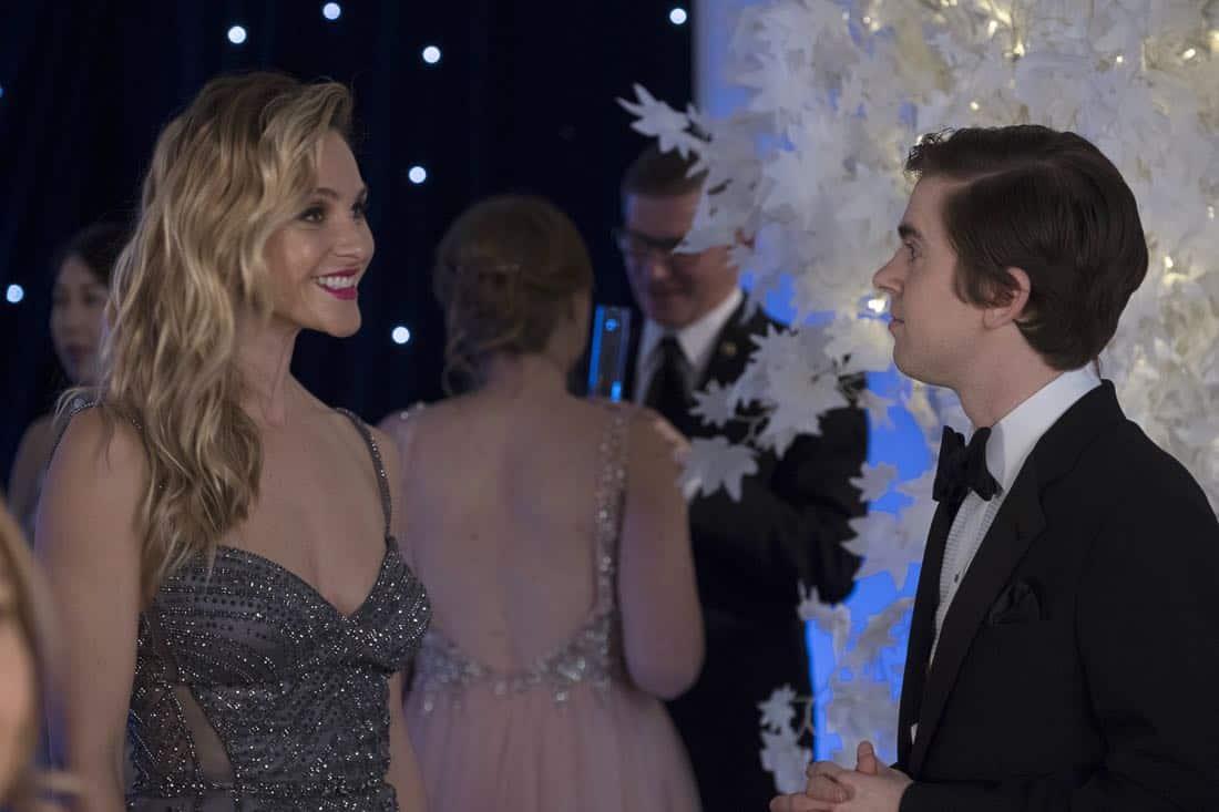 The Good Doctor Episode 15 Season 1 Heartfelt 09