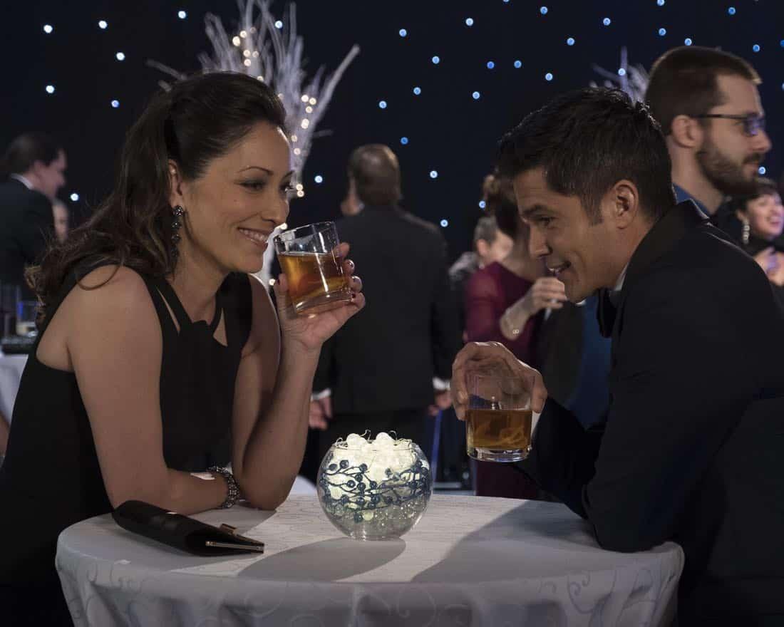 The Good Doctor Episode 15 Season 1 Heartfelt 28